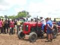 Bénin Tracteurs: livraison des premiers tracteurs d'ici janvier 2016
