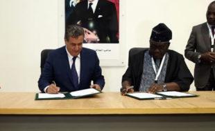 Accord bilatéral entre le Bénin et le Maroc en rapport à l'agriculture