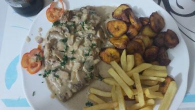ça crie la faim au Bénin