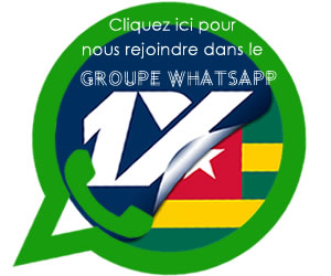Rejoignez notre Groupe WhatsApp