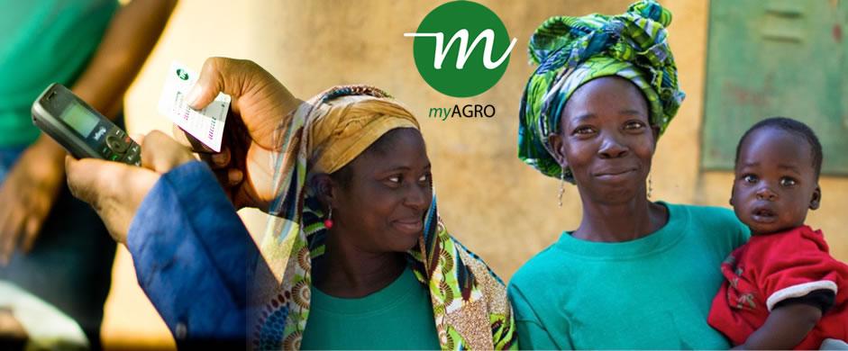 MyAgro: le SMS pour développer l'agriculture malienne