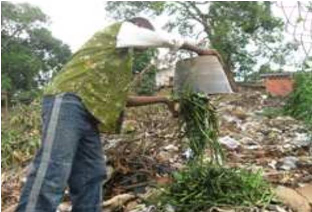 Comment fabriquer le compost