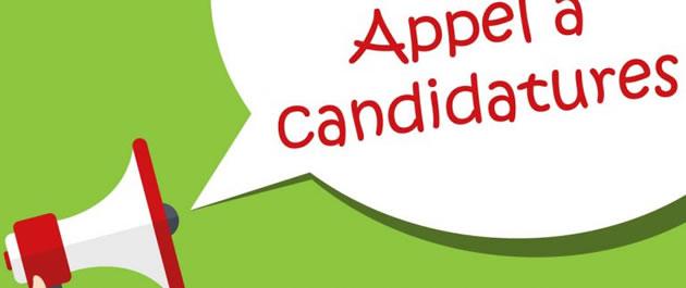 Appel à Candidature pour le finacement du CTA