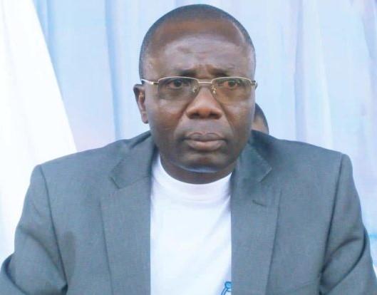 KAKPO Mahougnon, Ministre des Enseignements secondaires, Technique et de la formation professionnelle